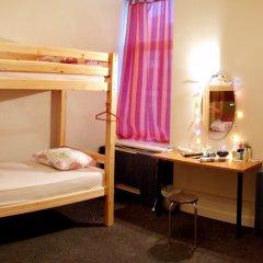 Отель Cinnamon Sally Backpackers Hostel Латвия, Рига - отзывы, цены и фото номеров - забронировать отель Cinnamon Sally Backpackers Hostel онлайн детские мероприятия фото 2