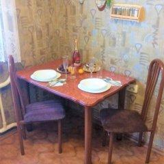 Апартаменты Малая Тульская удобства в номере фото 2