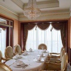 Отель Grand Nile Tower 5* Люкс Royal с различными типами кроватей фото 3