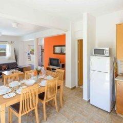 Отель Villa Serenity Кипр, Протарас - отзывы, цены и фото номеров - забронировать отель Villa Serenity онлайн в номере
