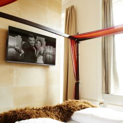 Отель Babette Guldsmeden Дания, Копенгаген - отзывы, цены и фото номеров - забронировать отель Babette Guldsmeden онлайн удобства в номере фото 2