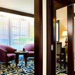 Гостиница Лондон 4* Улучшенный номер фото 4