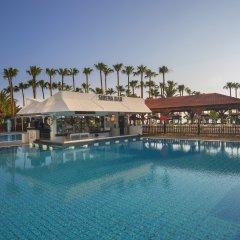 Отель Cavo Maris Beach Кипр, Протарас - 12 отзывов об отеле, цены и фото номеров - забронировать отель Cavo Maris Beach онлайн фото 30