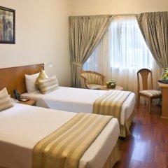 Landmark Plaza Hotel комната для гостей фото 8