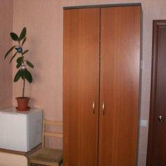 Azaliya Hostel сейф в номере