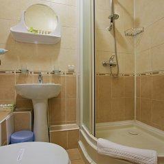 Спорт-Отель ванная фото 7