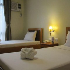 Отель Fuente Oro Business Suites комната для гостей фото 2