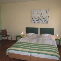 Отель Litty's Hotel Германия, Мюнхен - отзывы, цены и фото номеров - забронировать отель Litty's Hotel онлайн комната для гостей фото 4