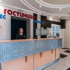 Гостиница Бизнес-Турист интерьер отеля