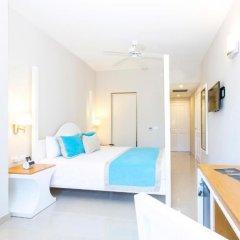 Отель Be Live Collection Punta Cana - All Inclusive 3* Номер Делюкс с различными типами кроватей фото 7