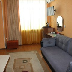 Гостиница Ока Полулюкс с различными типами кроватей фото 6