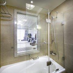 Отель Titanic Business Golden Horn 5* Номер Делюкс с различными типами кроватей фото 4
