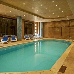 Отель SUNRISE Garden Beach Resort & Spa - All Inclusive Египет, Хургада - 9 отзывов об отеле, цены и фото номеров - забронировать отель SUNRISE Garden Beach Resort & Spa - All Inclusive онлайн бассейн фото 15
