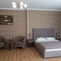 Отель Алая Роза 2* Номер Комфорт