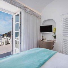 Отель Athina Luxury Suites 4* Полулюкс с различными типами кроватей фото 3