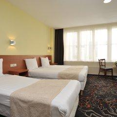 Отель XO Hotels City Centre 3* Стандартный номер с различными типами кроватей