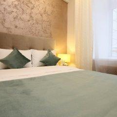 Гостиница Эден 3* Стандартный номер с различными типами кроватей фото 13