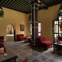 Hotel Marrakech le Tichka интерьер отеля фото 2