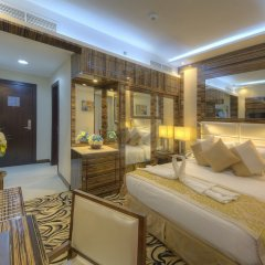 Отель Orchid Vue 4* Стандартный номер с различными типами кроватей фото 3