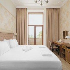 Amra Park Hotel & Spa Стандартный номер с различными типами кроватей фото 2