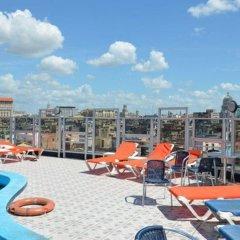 Отель Bellevue Deauville бассейн фото 2