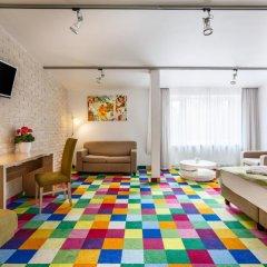 Спектр бизнес-отель Таганская 3* Полулюкс фото 2