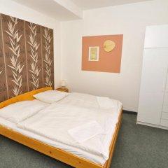 Отель Ritchies Hostel & Hotel Чехия, Прага - отзывы, цены и фото номеров - забронировать отель Ritchies Hostel & Hotel онлайн комната для гостей фото 4