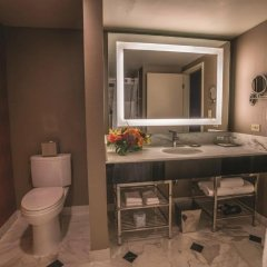 Отель SKYLOFTS at MGM Grand 4* Номер Grand с различными типами кроватей фото 4