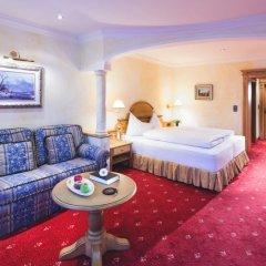 Hotel Klosterbraeu 5* Стандартный номер фото 2
