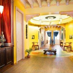 Отель Metropole Италия, Абано-Терме - отзывы, цены и фото номеров - забронировать отель Metropole онлайн гостиничный бар