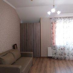 Отель Алая Роза 2* Номер Комфорт фото 8
