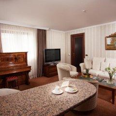 Гостиница Отрада 5* Апартаменты Делюкс с различными типами кроватей фото 4
