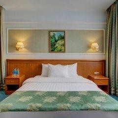 Гостиница Бородино 4* Номер Бизнес с различными типами кроватей фото 4