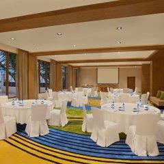 Отель DoubleTree by Hilton Resort & Spa Marjan Island фото 2