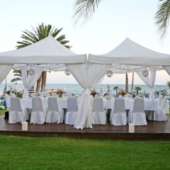 Amathus Beach Hotel in Limassol, Cyprus from 369$, photos, reviews - zenhotels.com event-facility photo 6