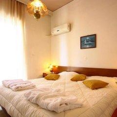 Отель 7 Palms Hotel Apartments Греция, Родос - отзывы, цены и фото номеров - забронировать отель 7 Palms Hotel Apartments онлайн комната для гостей