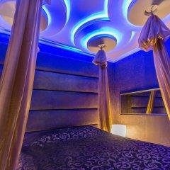 Мини-отель Фонда 4* Люкс фото 2
