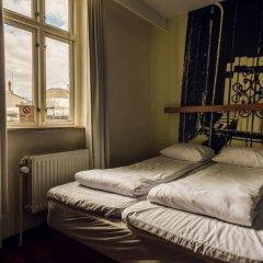 Отель Urban House Copenhagen by MEININGER Дания, Копенгаген - - забронировать отель Urban House Copenhagen by MEININGER, цены и фото номеров комната для гостей фото 13