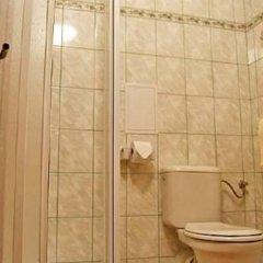Отель Namsan Hotel Praha Чехия, Прага - отзывы, цены и фото номеров - забронировать отель Namsan Hotel Praha онлайн ванная фото 2