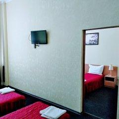 Гостиница Акватория комната для гостей