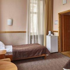 Гостиница Славянка Москва 3* Двухместный номер —стандарт с различными типами кроватей фото 3