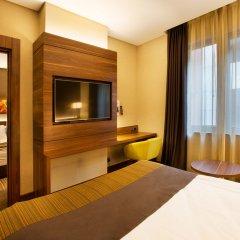 Holiday Inn Istanbul - Kadikoy Турция, Стамбул - 1 отзыв об отеле, цены и фото номеров - забронировать отель Holiday Inn Istanbul - Kadikoy онлайн комната для гостей фото 5