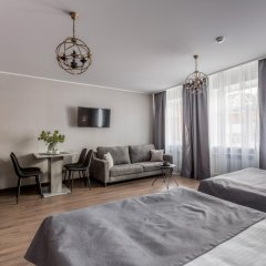 Apart Hotel on Pushkin street 26 Студия Супериор