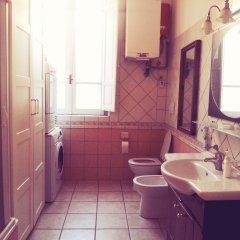 Отель Stella's House ванная