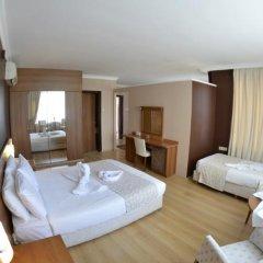 Ida Kale Resort Hotel Турция, Гузеляли - отзывы, цены и фото номеров - забронировать отель Ida Kale Resort Hotel онлайн комната для гостей фото 9