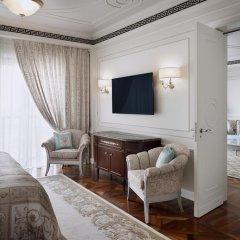 Отель Palazzo Versace Dubai 5* Стандартный номер с различными типами кроватей фото 3