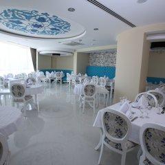 Отель Throne Beach Resort & SPA Титреенгёль питание