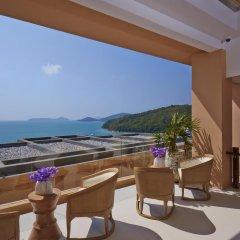 Отель Bandara Villas, Phuket Таиланд, пляж Панва - отзывы, цены и фото номеров - забронировать отель Bandara Villas, Phuket онлайн балкон