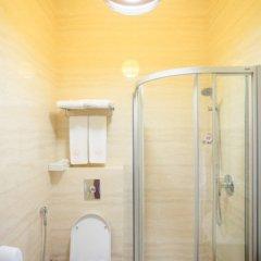 Гостиница HOTEL19 Украина, Харьков - 7 отзывов об отеле, цены и фото номеров - забронировать гостиницу HOTEL19 онлайн ванная фото 2