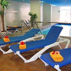 Отель Blue Sea Puerto Resort Испания, Пуэрто-де-ла-Круc - отзывы, цены и фото номеров - забронировать отель Blue Sea Puerto Resort онлайн бассейн фото 3